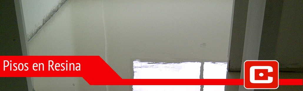 Banner Producto Pisos Resina